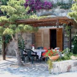 Casa Vacanze Ville Eoliando